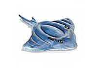 Intex 57550, надувной плотик, фото 1