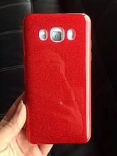 Чехол Samsung J5 J510 2016 Red Dream