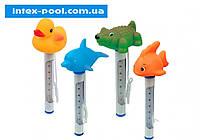 Bestway 58110, термометр для бассейнов, с фигурками, фото 1