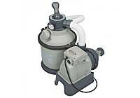 Intex 28644, песочный фильтр-насос, 4000 л/ч, фото 1