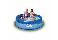 Intex 28110, надувной бассейн Easy Set