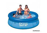 Intex 28120, надувной бассейн Easy Set