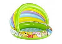 Intex 57424, надувной детский бассейн Радуга Disney, фото 1