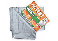 Welltex-Vaplant tent-100-4x6, тент универсальный - подстилка, плотность 100 г/м2