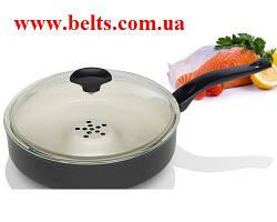 Новая жароварка Dry Cooker (Драй Кукер) с керамическим покрытием