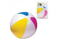 Intex 59030, надувной мяч, 61см