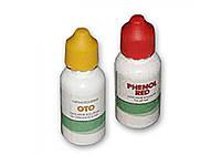 Bridge BD0902, Запасные капли для тестера BD0929 - pH и Cl