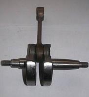 Коленвал на бензокосу, фото 1