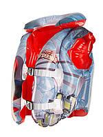 Bestway 98014, надувной жилет для плавания. Spider-Man, 51-46см, фото 1