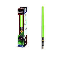 Световой меч Star Wars (зеленый)