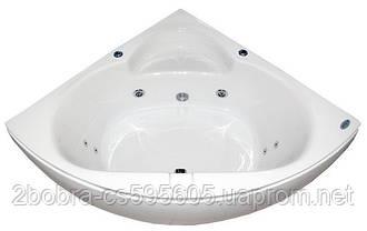 Гидромасажная Ванная Keramac 150*150 см.