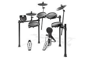 Електронні барабани ALESIS NITRO MESH KIT електронна барабанна установка