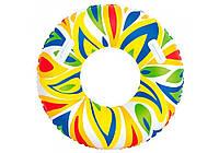 Bestway 36053, надувной круг, Всплеск, 107 см, фото 1