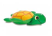 Intex 58590-Ch, детские надувные игрушки Черепаха