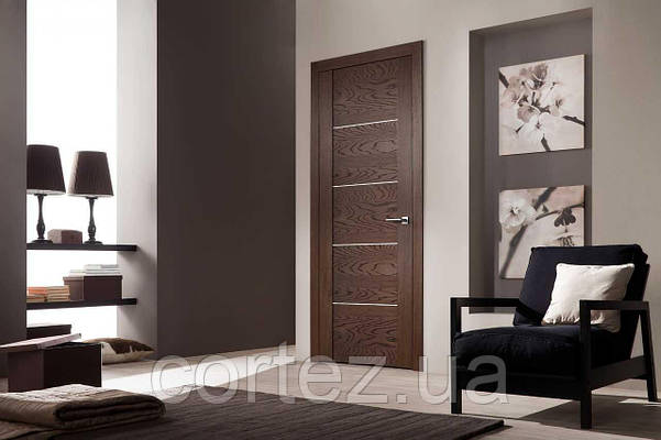 Что такое дверное полотно?