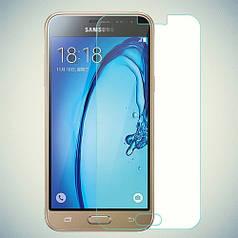 Защитное стекло AVG для Samsung J1 2016 J120H J120F J120