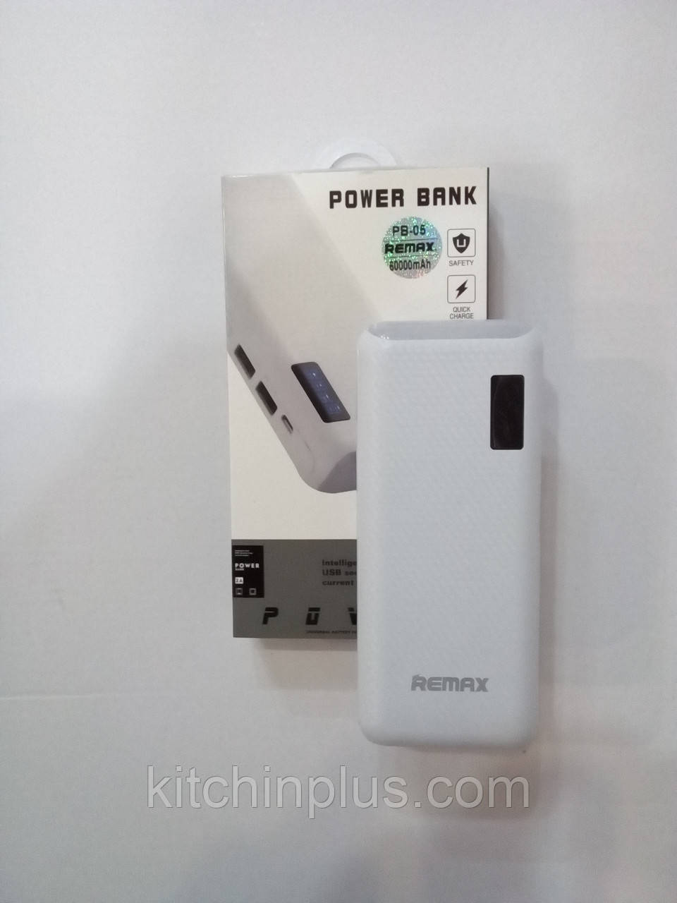 Power Bank Remax (48000 mAh) PB-05
