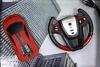 Антигравитационная машинка Wall Climber (ездит по полу, потолку) с пультом ДУ, фото 1