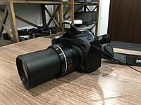 Фотоапарат Canon PowerShot SX40 HS Black