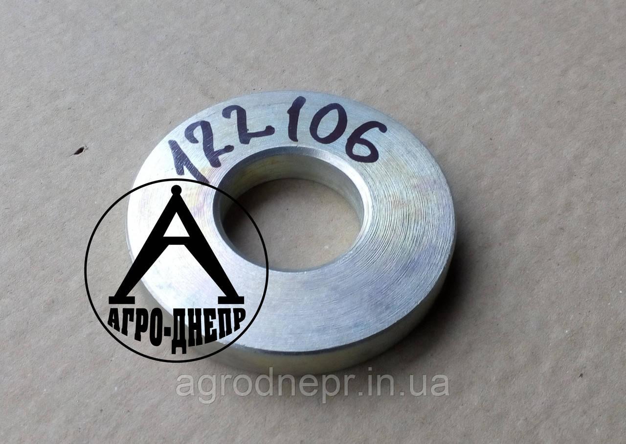 122106 Шайба оси (122250) горизонтальной 70*30.5*10 Gregoire Besson SP-9