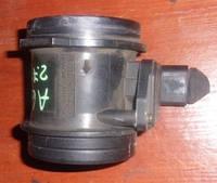 Расходомер воздуха Audi A6 C5 2.7T quattro  1997-2004 Hitachi AFH75-01A / 06C133471A / 1J0973709