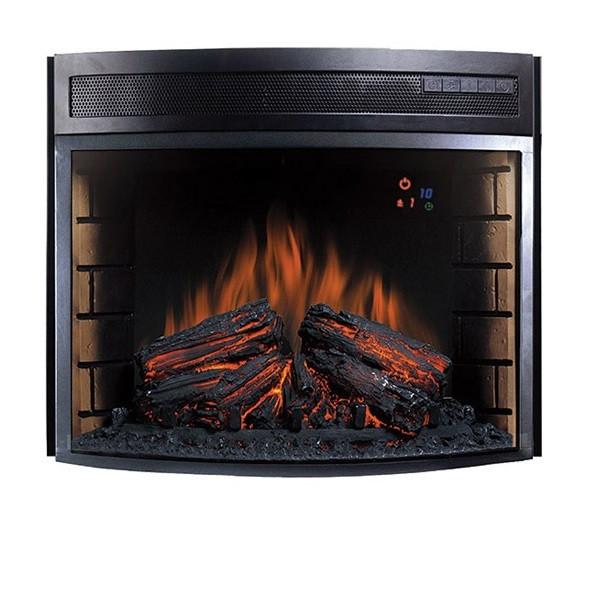 Электрокамин Royal Flame Dioramic 28 LED FX (WF, 2D, звуковой эффект)