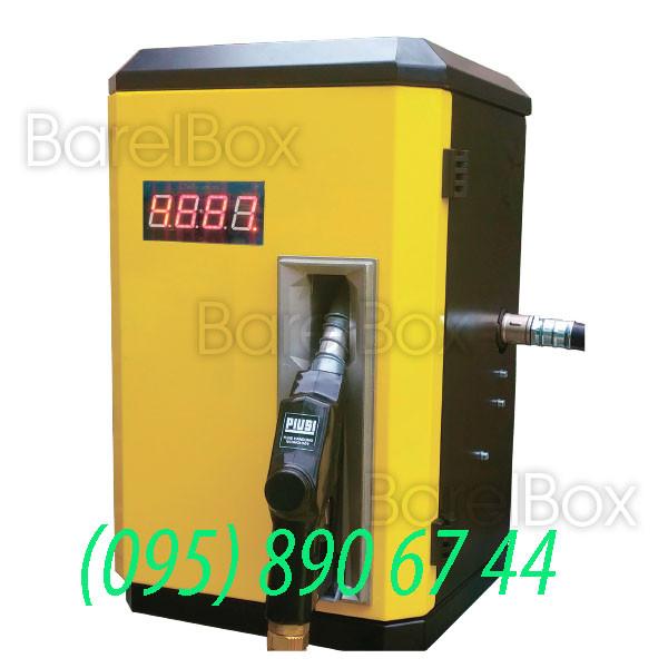 BarelВox RMC (с дистанционным управлением) - мини АЗС, минизаправка, топливораздаточные колонки