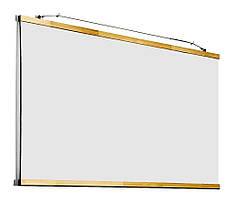 Экран для проектора 100 дюймов