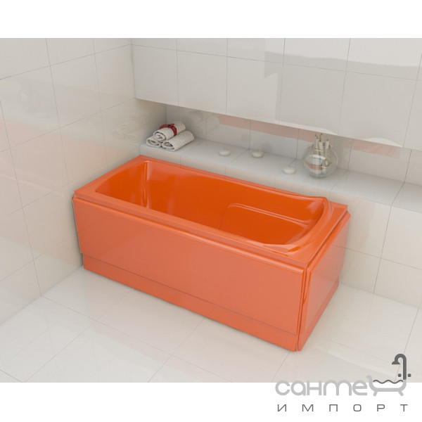 Ванны Redokss San Цветная прямоугольная ванна Redokss San Siracusa 1600х700