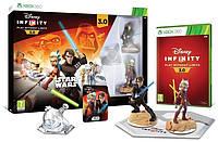 Disney Infinity 3.0 Original Toy Box Стартовый набор Xbox360 (INBC000002)