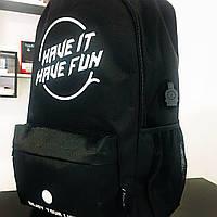 Рюкзак HAVIT HV-H001 black, фото 1