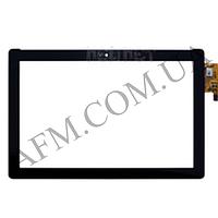 Сенсор (Touch screen) Asus ZenPad 10 Z300C/  Z300CG/  Z300CLC чёрный