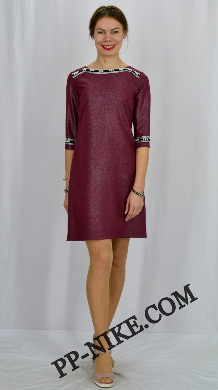 Платье №734
