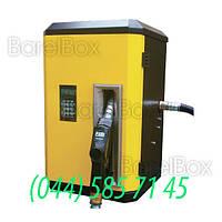 BarelВox D (с электронным дозатором) - мини АЗС, минизаправка, топливозаправочная колонки
