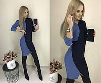 """Стильное платье мини """" Лондон """" Angelo Style, фото 1"""