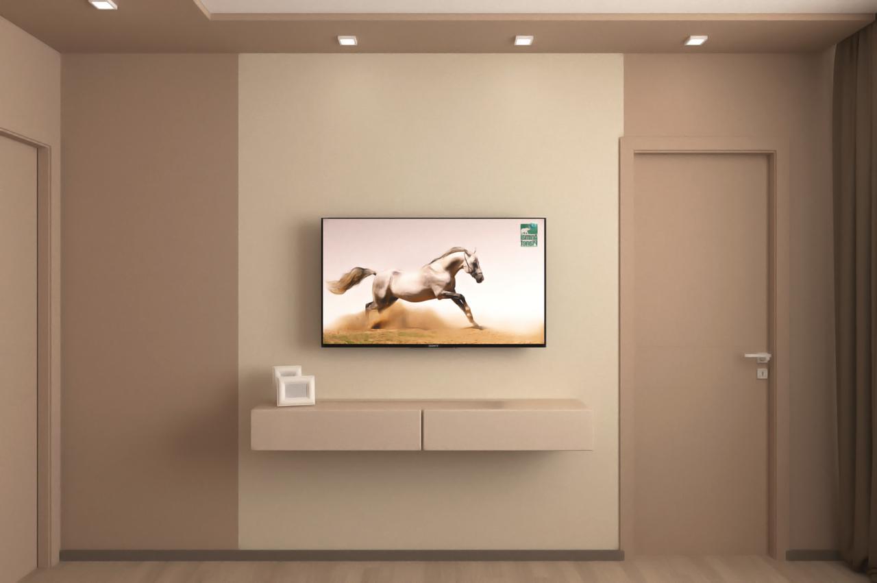 TV тумба Mocca