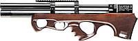 Винтовка пневматическая Raptor 3 Compact Plus, 4,5 мм, коричневая , фото 1
