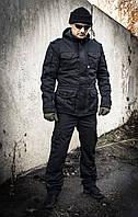 """Костюм зимний """"RAPTOR-2"""" (BLACK)"""