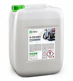 """Обезжириватель """"G-cleaner"""" (канистра 20л), Grass"""