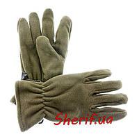 Перчатки  флисовые THINSULATE OLIVE MIL-TEC 12534001