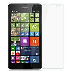 Защитное стекло AVG для Microsoft Lumia 535