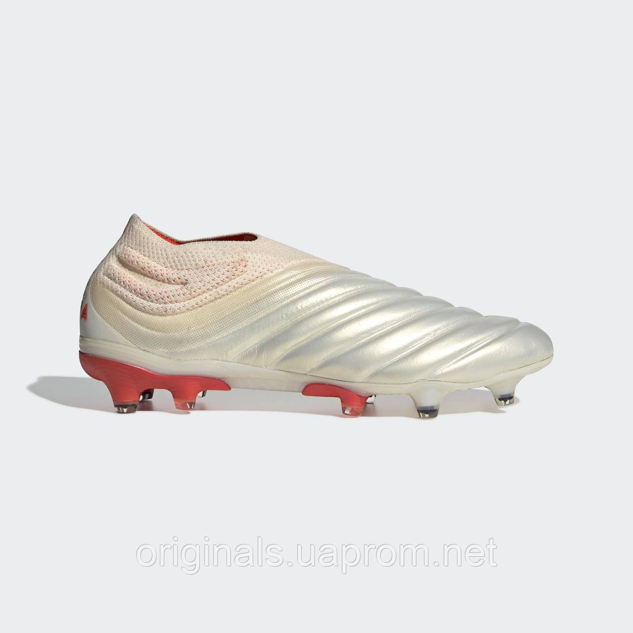 bfbc9c54 Футбольные бутсы Adidas Copa 19+ FG BB9163 - 2018/2, цена 5 943 грн ...