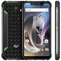 Смартфон HomTom Zoji Z33 (green) оригинал - гарантия!