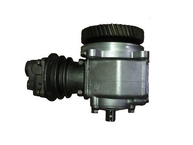 Компрессор ГАЗ 4301 , 4301-3509008,4301-3509015-10,дизельный двс-542, фото 2