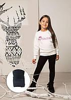 Джемпер БИДДИ  детский для девочки, фото 1