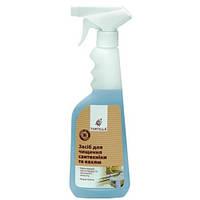 Эко- Средство для чистки, сантехники и кафеля, 450мл, Tortilla , Сир