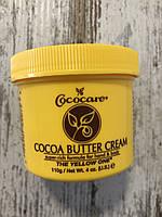Крем для тела Cococare Cocoa Butter Cream с маслом какао, фото 1