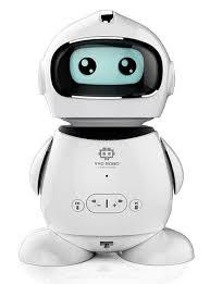 Умный робот YYD ROBO (YYD idol) многофункциональный обучающий робот друг для вашего ребёнка