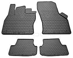 Резиновые коврики для Volkswagen Golf Sportsvan с 2014- Stingray