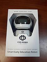 Умный робот YYD ROBO (YYD idol) многофункциональный обучающий робот друг для вашего ребёнка, фото 3
